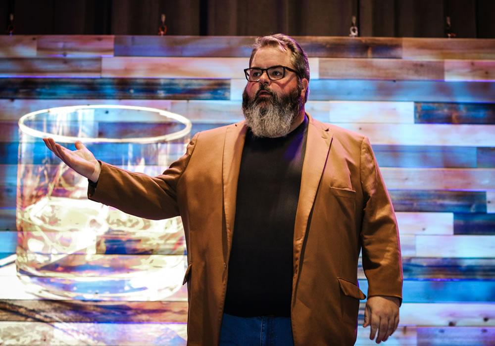Online Business Academy Instructor - Jason Falls